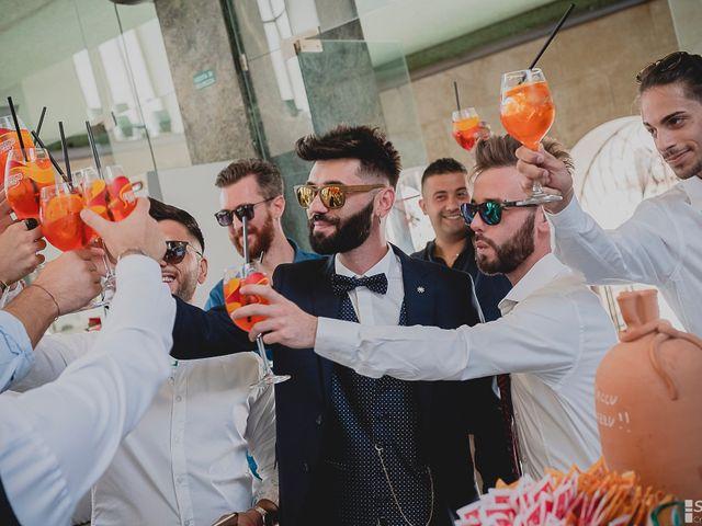 Il matrimonio di Michael e Simona a Caltagirone, Catania 2