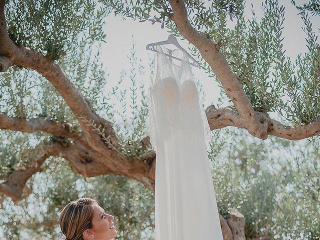 Il matrimonio di Michael e Simona a Caltagirone, Catania 5