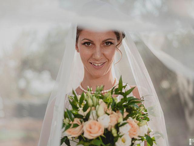 Il matrimonio di Michael e Simona a Caltagirone, Catania 8