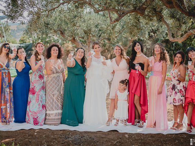 Il matrimonio di Michael e Simona a Caltagirone, Catania 9