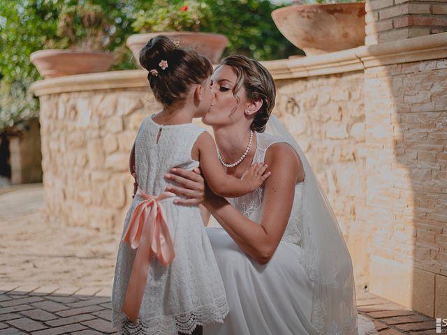Il matrimonio di Michael e Simona a Caltagirone, Catania 10