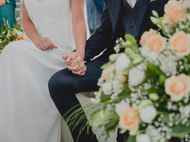Il matrimonio di Michael e Simona a Caltagirone, Catania 11