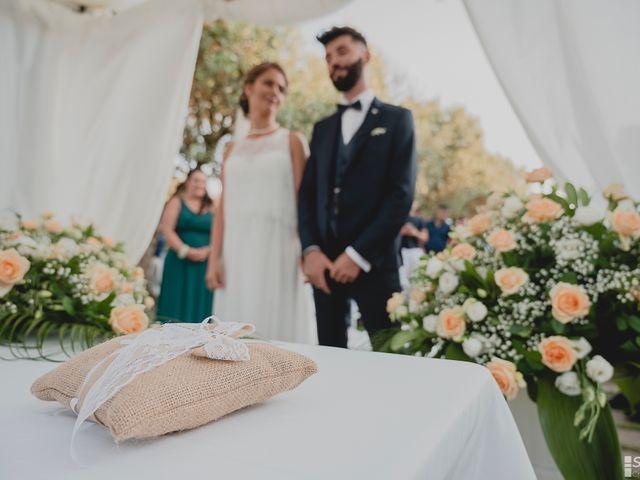 Il matrimonio di Michael e Simona a Caltagirone, Catania 12