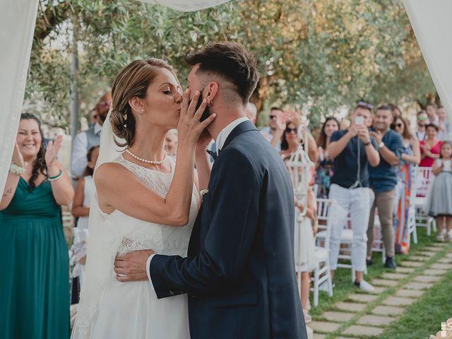 Il matrimonio di Michael e Simona a Caltagirone, Catania 13
