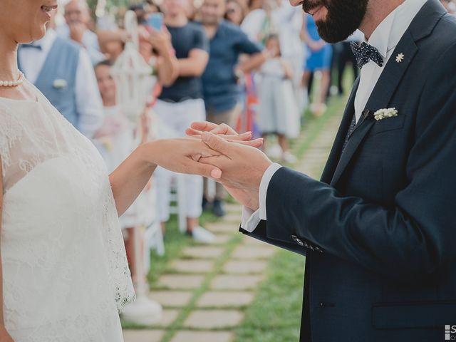 Il matrimonio di Michael e Simona a Caltagirone, Catania 14