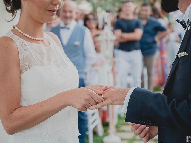 Il matrimonio di Michael e Simona a Caltagirone, Catania 15