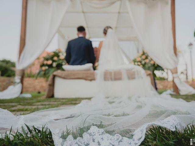 Il matrimonio di Michael e Simona a Caltagirone, Catania 16