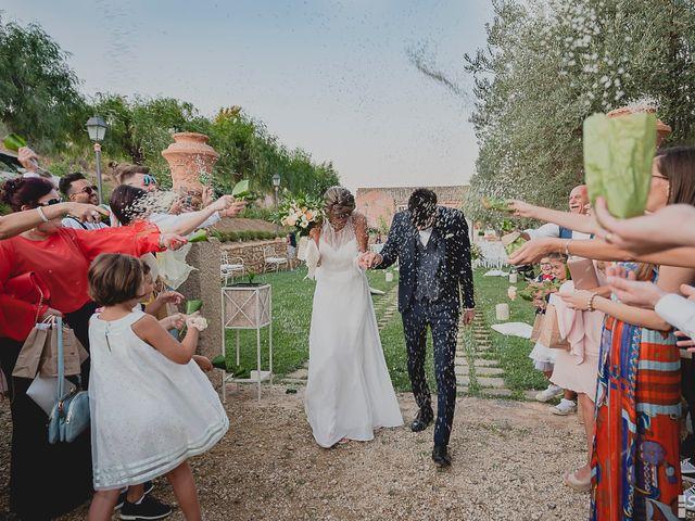 Il matrimonio di Michael e Simona a Caltagirone, Catania 18