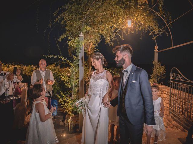 Il matrimonio di Michael e Simona a Caltagirone, Catania 24