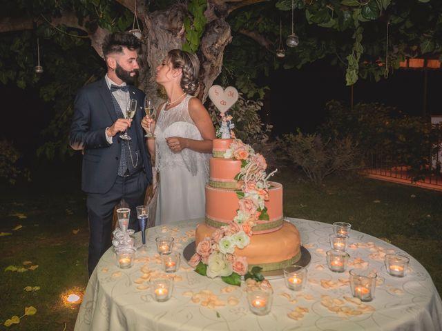 Il matrimonio di Michael e Simona a Caltagirone, Catania 26
