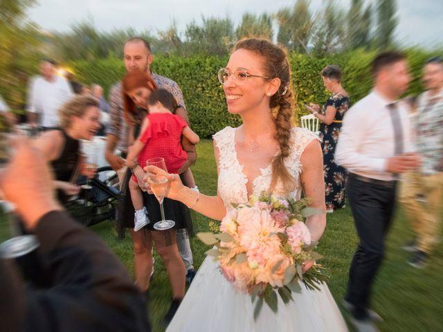 Il matrimonio di Domenico e Lucia a Tolentino, Macerata 19