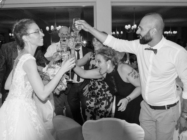 Il matrimonio di Domenico e Lucia a Tolentino, Macerata 20
