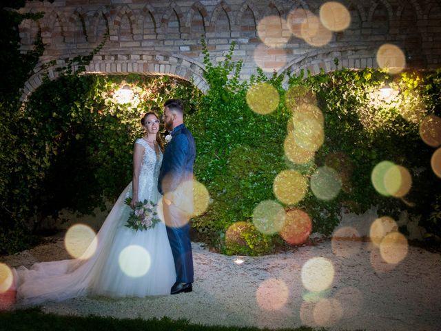 Il matrimonio di Domenico e Lucia a Tolentino, Macerata 22