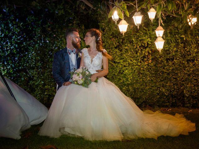Il matrimonio di Domenico e Lucia a Tolentino, Macerata 23