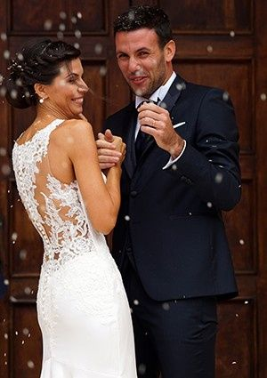 Il matrimonio di Riccardo e Cristina a Povegliano Veronese, Verona 5