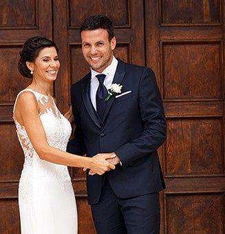 Il matrimonio di Riccardo e Cristina a Povegliano Veronese, Verona 6