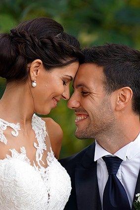 Il matrimonio di Riccardo e Cristina a Povegliano Veronese, Verona 8