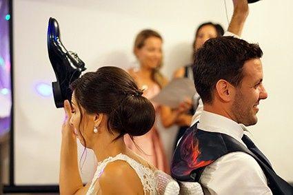Il matrimonio di Riccardo e Cristina a Povegliano Veronese, Verona 11