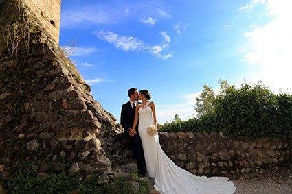 Il matrimonio di Riccardo e Cristina a Povegliano Veronese, Verona 13