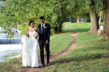 Il matrimonio di Riccardo e Cristina a Povegliano Veronese, Verona 15