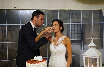 Il matrimonio di Riccardo e Cristina a Povegliano Veronese, Verona 16