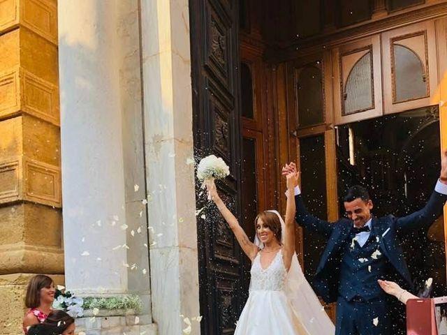 Le nozze di Noemi e Carlo
