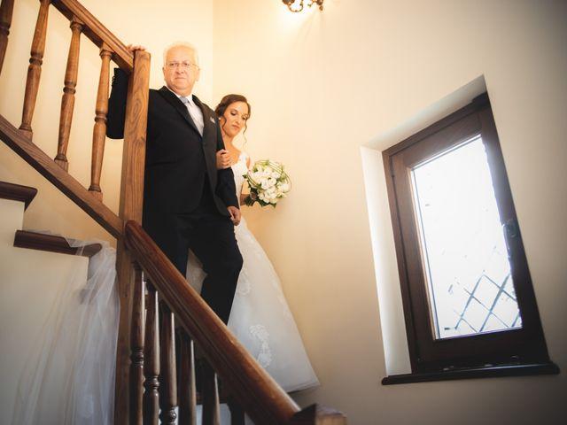 Il matrimonio di Valentino e Marianna a Biella, Biella 14