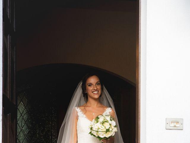 Il matrimonio di Valentino e Marianna a Biella, Biella 15