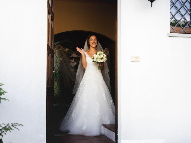 Il matrimonio di Valentino e Marianna a Biella, Biella 16