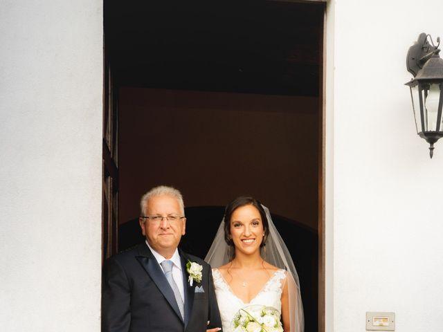 Il matrimonio di Valentino e Marianna a Biella, Biella 17