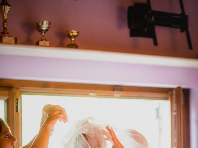 Il matrimonio di Valentino e Marianna a Biella, Biella 18