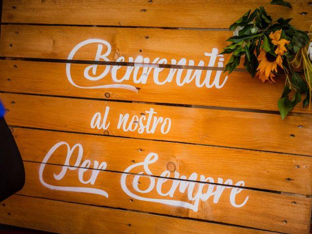 Il matrimonio di Valentino e Marianna a Biella, Biella 24