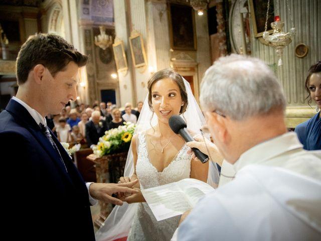 Il matrimonio di Valentino e Marianna a Biella, Biella 37
