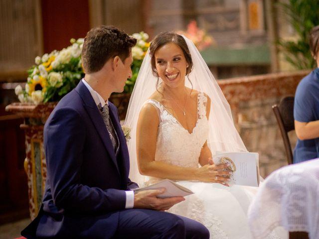 Il matrimonio di Valentino e Marianna a Biella, Biella 38
