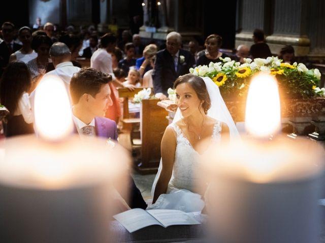 Il matrimonio di Valentino e Marianna a Biella, Biella 39