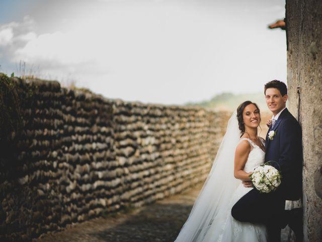 Il matrimonio di Valentino e Marianna a Biella, Biella 48