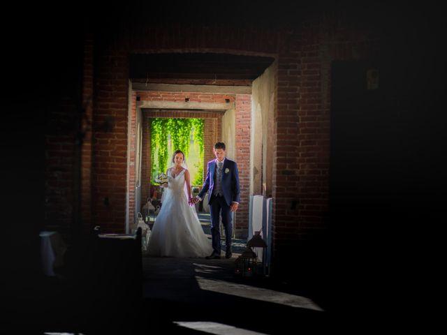 Il matrimonio di Valentino e Marianna a Biella, Biella 65