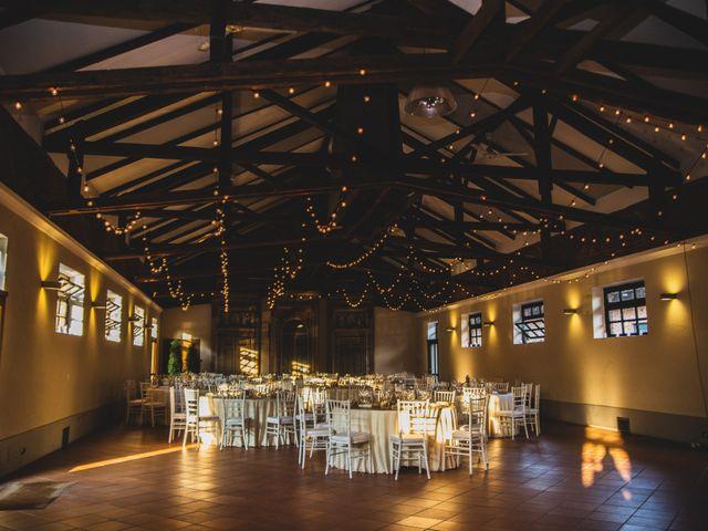 Il matrimonio di Valentino e Marianna a Biella, Biella 81