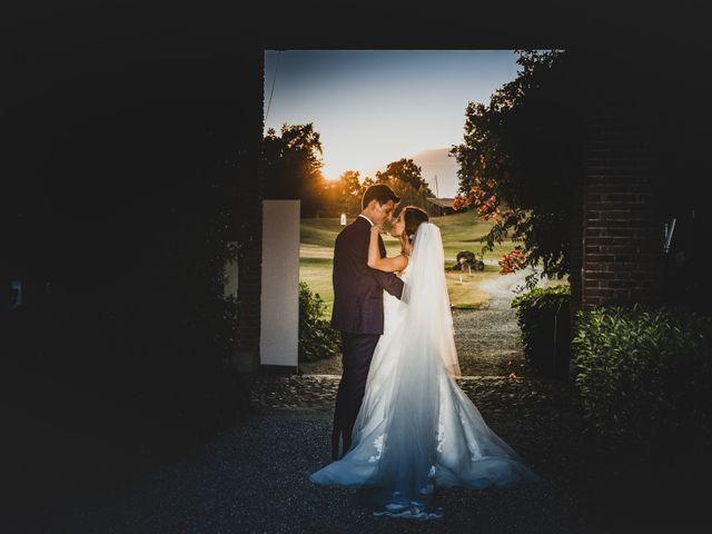 Il matrimonio di Valentino e Marianna a Biella, Biella 85