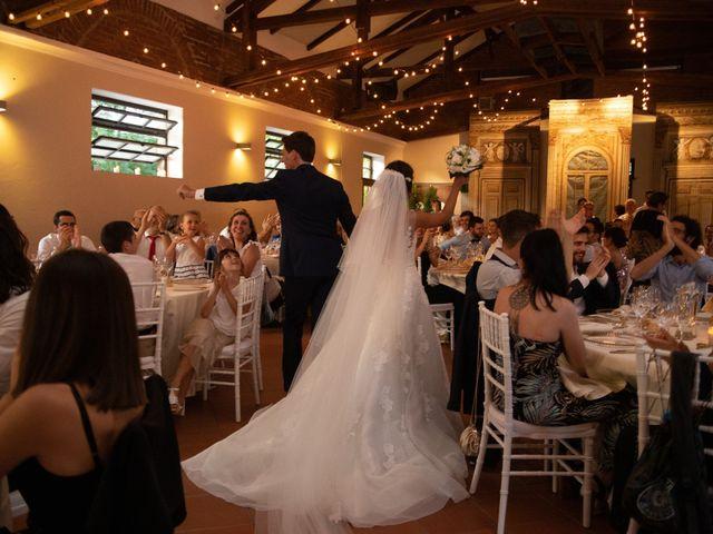 Il matrimonio di Valentino e Marianna a Biella, Biella 87