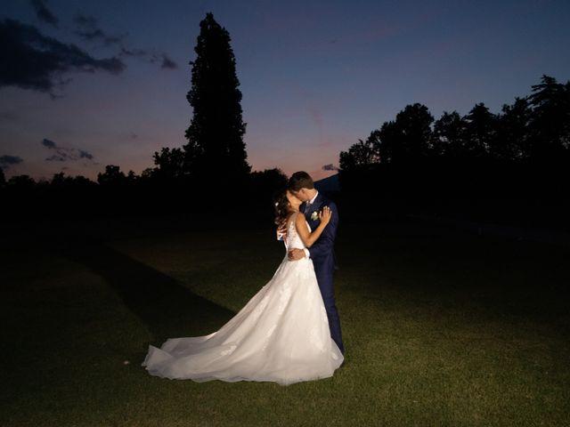 Il matrimonio di Valentino e Marianna a Biella, Biella 90