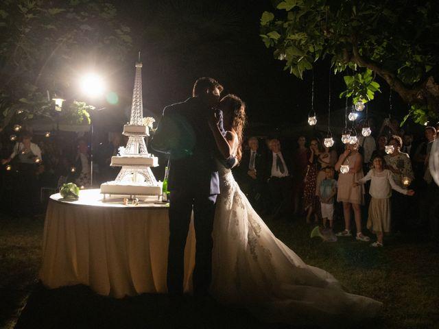 Il matrimonio di Valentino e Marianna a Biella, Biella 96