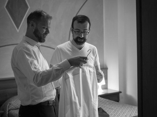 Il matrimonio di Pierluigi e Valentina a San Marcello, Ancona 6