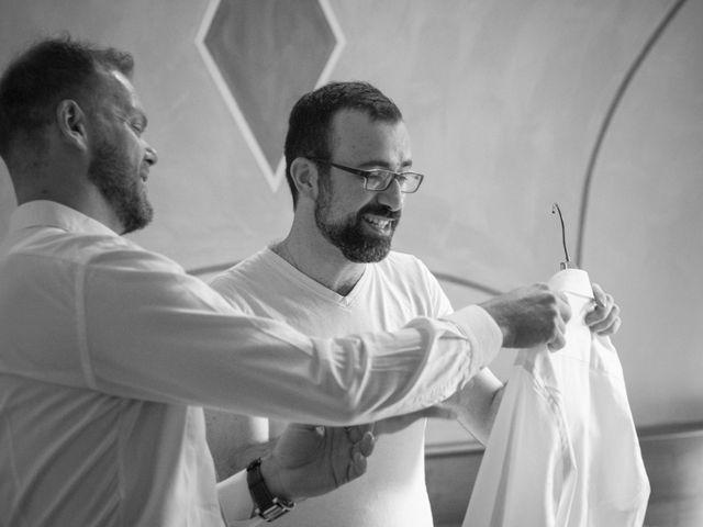 Il matrimonio di Pierluigi e Valentina a San Marcello, Ancona 7
