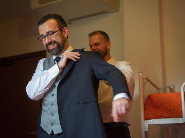Il matrimonio di Pierluigi e Valentina a San Marcello, Ancona 18