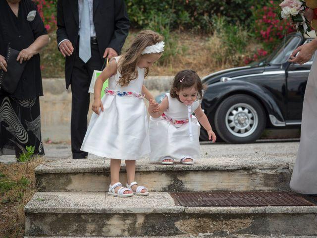 Il matrimonio di Pierluigi e Valentina a San Marcello, Ancona 41