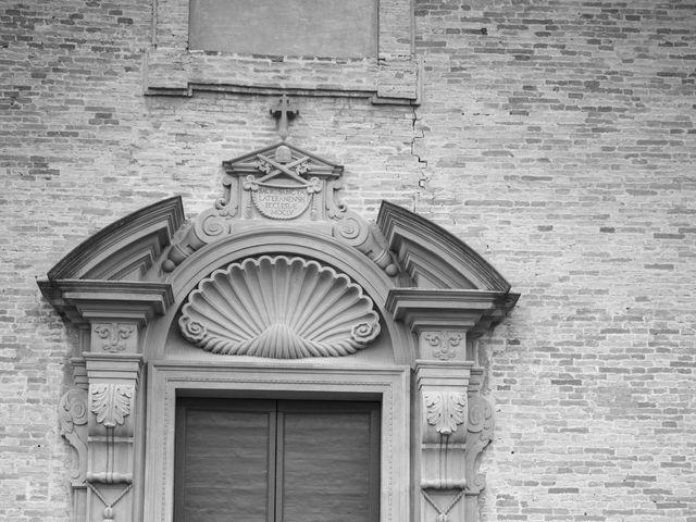 Il matrimonio di Pierluigi e Valentina a San Marcello, Ancona 43