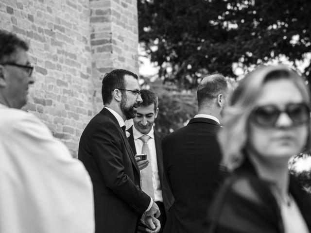 Il matrimonio di Pierluigi e Valentina a San Marcello, Ancona 45