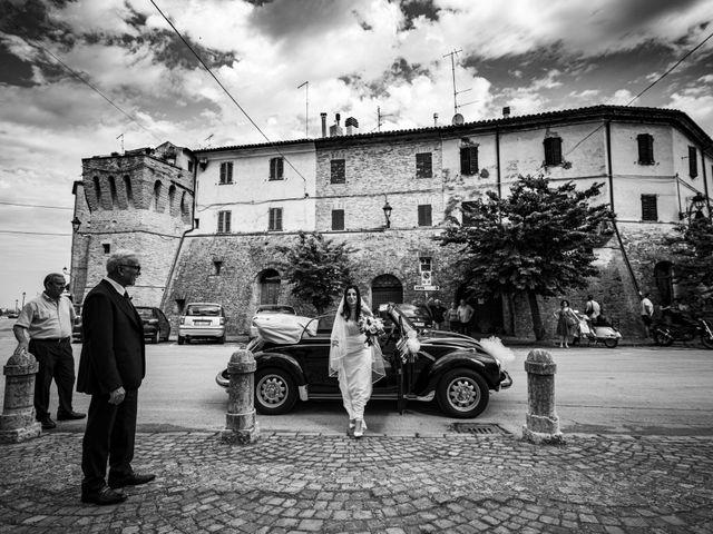 Il matrimonio di Pierluigi e Valentina a San Marcello, Ancona 46
