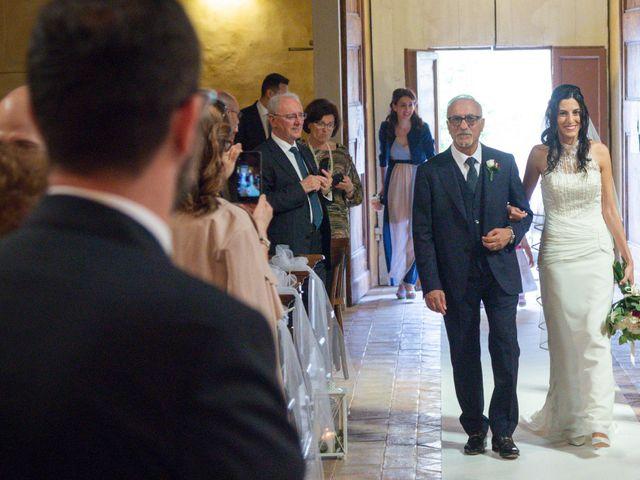 Il matrimonio di Pierluigi e Valentina a San Marcello, Ancona 49